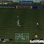Winning Eleven 6 International PS2 ISO