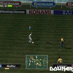 Winning Eleven 6 International PS2 ISO