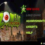 Zombie Tycoon PSP ISO