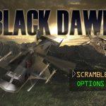 Black Dawn PS1 ISO