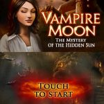 Vampire Moon The Mystery of The Hidden Sun NDS Rom
