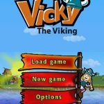 Vicky the Viking NDS Rom