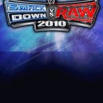 WWE Smackdown Vs Raw 2010 NDS Rom