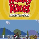 Wacky Races Crash & Dash NDS Rom