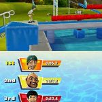 Wipeout The Game NDS Rom