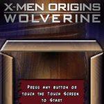 X Men Origins Wolverine NDS Rom