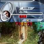 X Men The Official Game NDS Rom
