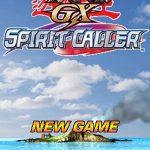 Yu Gi Oh GX Spirit Caller NDS Rom