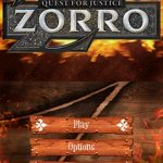 Zorro Quest for Justice NDS Rom