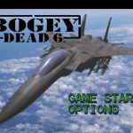 Bogey Dead 6 PS1 ISO