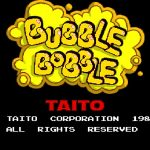 Bubble Bobble also Featuring Rainbow Islands PS1 ISO