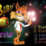 Bubsy 3D PS1 ISO