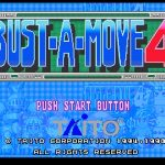 Bust a Move 4 PS1 ISO