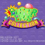 Buster Bros Collection PS1 ISO