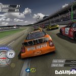 Nascar Thunder 2004 PS2 ISO
