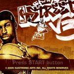 NBA Street V3 PS2 ISO