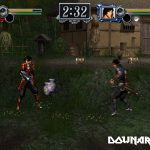 Onimusha Blade Warriors PS2 ISO