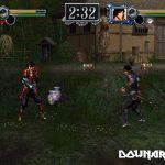 Onimusha Blade Warriors PS2 ISO