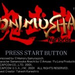 Onimusha Warlords PS2 ISO