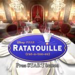 Ratatouille PS2 ISO