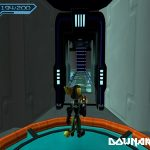 Ratchet and Clank Going Commando PS2 ISO