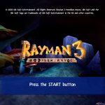 Rayman 3 Hoodlum Havoc PS2 ISO
