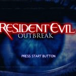 R.E Outbreak PS2 ISO