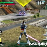 Gundam Vs Gundam Next Plus English Patch PSP ISO