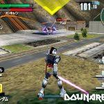 Gundam Vs Gundam Next Plus English Patch PSP ISO