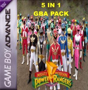 gameboy rom pack