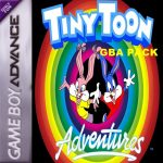 GBA Roms Collection Series : Tiny Toon and Friends