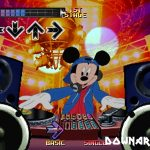 Dance Dance Revolution Disney Mix PS1 ISO
