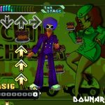 Dance Dance Revolution Konamix PS1 ISO