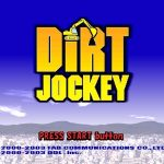Dirt Jockey Heavy Equipment Operator PS1 ISO