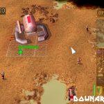 Dune 2000 PS1 ISO