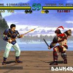 Dynasty Warriors PS1 ISO
