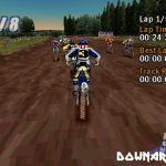 Supercross PS1 ISO