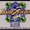 Evil Zone PS1 ISO