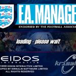 F. A Manager PS1 ISO