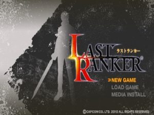 Last Ranker English Patch PSP ISO - Download Game PS1 PSP Roms Isos