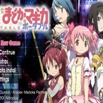 Madoka Magica Portable English Patch PSP ISO