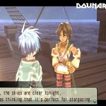 Nayuta no Kiseki English Patch PSP ISO