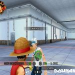 One Piece Romance Dawn English Patch PSP ISO