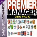 3 IN 1 GBA Collection Series : Premier Manager