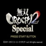 Musou Orochi 2 Special English Patch PSP ISO