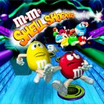 M&M Shell Shocked PS1 ISO