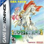 GBA Pack Collection : Tales of Phantasia