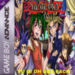 Yu Gi Oh GBA Roms Pack Collection