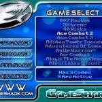 Gameshark Version 4 PS1 ISO