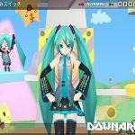 Hatsune Miku Project Diva Extend PSP ISO
